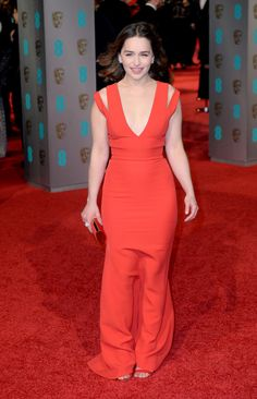 Here's Everyone Who Attended The BAFTAs