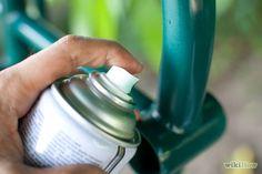 Bildtitel Paint a Bike Step 8