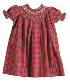 the girls' Christmas dresses?? Love this shop!