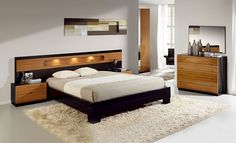 cool Important element in the implementation of bedroom decorating ideas