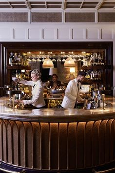 A Night At The Chiltern Firehouse