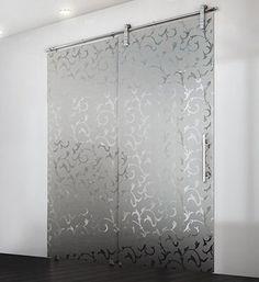 FOA PORTE   Porte in vetro Curtains, Shower, Bathroom, Prints, Design, Home Decor, Rain Shower Heads, Washroom, Blinds