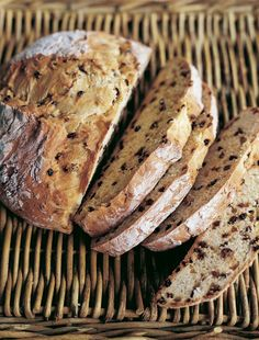 Ina Garten's Irish Soda Bread