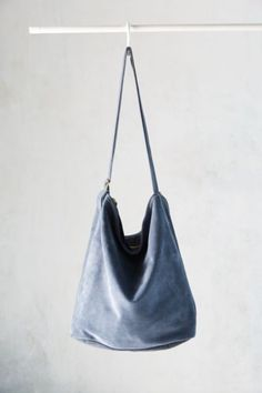 Artemis Suede Shoulder Bag - Urban Outfitters