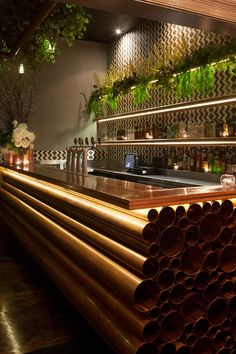 Upton Bar - Prahran Hotel | Indesign Live