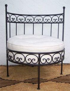 Marbela chair  $375.00