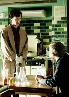 Of course… You're my best friend. - John and #Sherlock series 3 episode 2: The Sign of Three