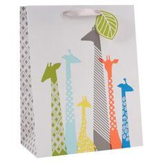 Giraffe Gift Bag Spritz™