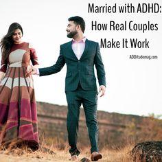 Dating ADHD meisje