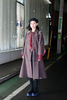 【まとめ】人気ストリートスナップ - 気になるモデルの私服コーディネート集