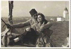 Sadri Alışık & Çolpan İlhan Old Photos, Vinyl Records, Istanbul, Mona Lisa, Celebs, History, Stars, Artwork, Artist