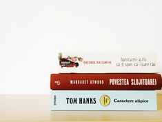 these books I wanT to read on June . what are your plans for this month ? Margaret Atwood, Tom Hanks, My Books, Things I Want, June, Packing, Photo And Video, How To Plan, Reading