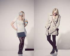 Einleuchten.. - THE3RDVOICE.net - Modeblog / Fashionblog aus München