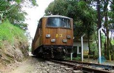 Pregopontocom Tudo: Moradores usam bondinho turístico como transporte coletivo em Pindamonhangaba ...