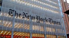The New York Times Is Officially Running Interference For Planned Parenthood