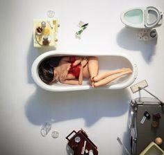 #morte na vida de plástico