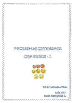 Material visual para trabajar la competencia matemática en situaciones cotidianas de compra con euros. Euro, Activities, Maths, Money Activities, Special Education Activities, Shopping, Homework Folders, Money Games, Maths Area