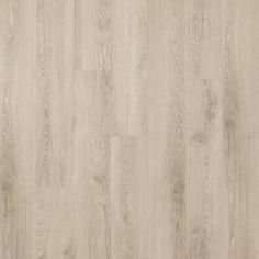 Lifeproof rigid vinyl plank flooring is completely waterproof, scratch-resistant and stain-resistant to keep up with your busy household. The enhanced construction on Beacon Oak Light creates even geater White Vinyl Flooring, Luxury Vinyl Flooring, Luxury Vinyl Plank, Grey Hardwood, Vinyl Style, Waterproof Flooring, Wood Vinyl, Floor Colors, Light Oak