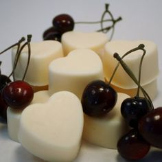 Soy Wax Melts Soy Wax Tarts Black Cherry Scented Wax Melts/Tarts