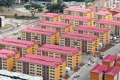 Ministro Manuel Quevedo: Gobierno nacional entregará esta semana la vivienda 1 millón 200 mil 8 noviembre 2016