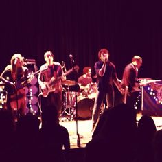 Republic of Lights at Lincoln Hall March 4, 2012.