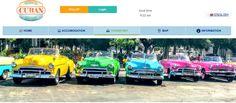 Transport  www.tropicalcubanholiday.com