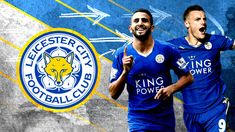 Leicester City win with analytics