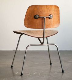 Eames DCM Dining Chair