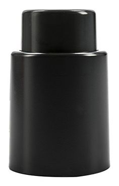 Wine Stoppers - Primula Today Vacuum Wine Savers  Preserves Wine for 10 Days  Airtight Seal Prevents Leaks  Allows Sideways Storage  Black ** Continue to the product at the image link.