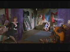 """The ummm. make their motel room a little more """"inhabitable"""" in To Wong Foo, Thanks for Everything, Julie Newmar To Wong Foo, Bedroom Scene, Julie Newmar, Thanks For Everything, Patrick Swayze, Motel Room, Thankful, In This Moment, Pure Products"""