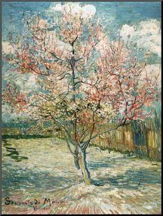 Beautiful Painting by Vincent van Gogh