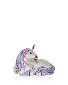 Judith Leiber - Unicorn Clutch
