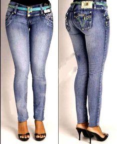 Y Dama Leg Mejores Denim Outfits Flare Imágenes Jeans Jeans De 53 qxFwUvIq