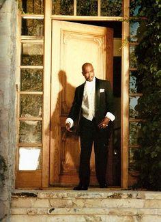 Young Tupac Amaru Shakur; son of BBP NY Chapter member ...