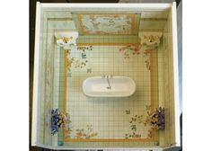 How To: Create a Luxury Display Box Bathroom