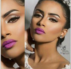 Neutral shadow. Mac heroine lipstick