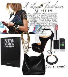 """I Love Fashion"" by jpselects on Polyvore"