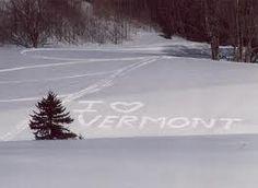 I ♥ Vermont