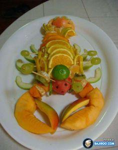 Awesome Food Art Ideas