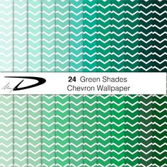 Excited to share the latest addition to my #etsy shop: 24 Chevron Paper Pack-green and turquoise shades digital paper - aqua green chevron - green chevron wallpaper - aqua green chevron digital paper #cardmakingstationery #greendigitalpaper #chevron #aquagreenwallpaper #aquagreenscrapbook #supplies #green #aquagreenpaper http://etsy.me/2hpT7L9