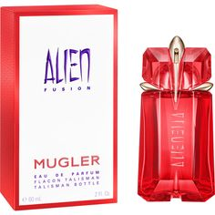 best=Alien Fusion Perfume for Women by Thierry Mugler 2019 PerfumeMaster com That Dresses Perfume Good Girl, Best Perfume, Perfume Oils, Perfume Bottles, Perfume Zara, Hermes Perfume, Alien Perfume, Perfume Fahrenheit, Packaging