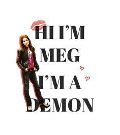 I miss Meg #Supernatural