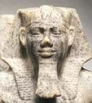 """Sahure - """"He Who is Close to Re"""" - (2487 - 2477 BC)"""
