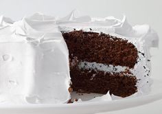 Super-Rich Chocolate Cake with Maple Frosting http://www.prevention.com/weight-loss/flat-belly-diet/flat-belly-diet-chocolate-desserts/slide/2