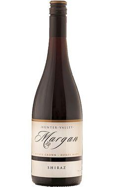 Margan The Originals Shiraz 2017 Hunter Valley - 12 Bottles Australian Shiraz, Blackberry, Raspberry, Wine Cellar, Wine Recipes, Wines, Wine Australia, Canning, The Originals