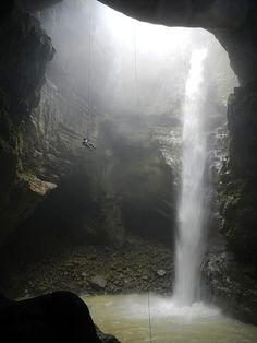 EstiloDF » Descubre el secreto de la cueva más impresionante de Veracurz