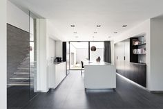 Dreessen Willemse Architecten - Villa Beesel