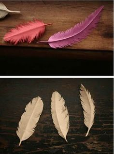 I definitely want to make these for the dreamcatcher I want to make.