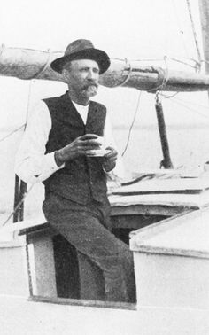 This Day in History: Jun 27, 1898: First solo circumnavigation of the globe is completed by Joshua Slocum