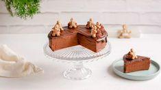 Csokis gesztenyetorta sütés nélkül | Annuskám receptek videóval Rum, Sweets, Cakes, Food, Gummi Candy, Cake Makers, Candy, Kuchen, Essen